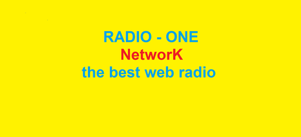 Channel 1 EUROVISION WEB RADIO ONE NETWORK OnLine connessione