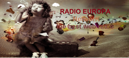 Channel 5 EUROVISION WEB RADIO EUROPA NETWORK OnLine connessione
